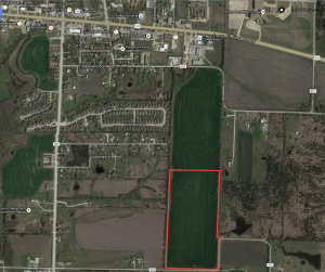 49 acres Sold